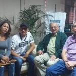 Rufo Chacón inicia estudios de música en la Unet