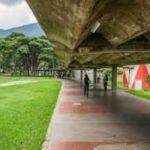 La UCV activa facultades con materias electivas, pero no empiezan nuevos semestres