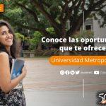 La Unimet inicia ciclo de charlas virtuales para jóvenes de 4to y 5to año de bachillerato