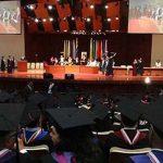 UCV celebra el Día del Egresado Ucevista