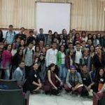 Carrera de Comunicación Social de la ULA Mérida celebra cuarto aniversario