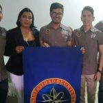 Cuatro estudiantes de la UDO Monagas ganaron el PetroBowl suramericano