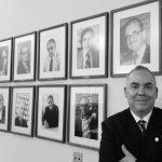 """Gustavo Izaguirre: """"la arquitectura tiene que ser eficiente, bella, útil, duradera y confiable"""""""