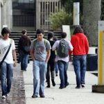 Estudiantes uesebistas seleccionados para programa internacional de geofísica