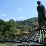 Violentaron áreas deportivas del Núcleo Rafael Rangel de la ULA