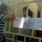 Estudiantes de la Unexpo recibieron insumos médicos durante jornada especial